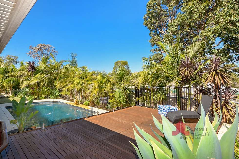 Fourth view of Homely house listing, 18 Sandpiper Parade, Australind WA 6233