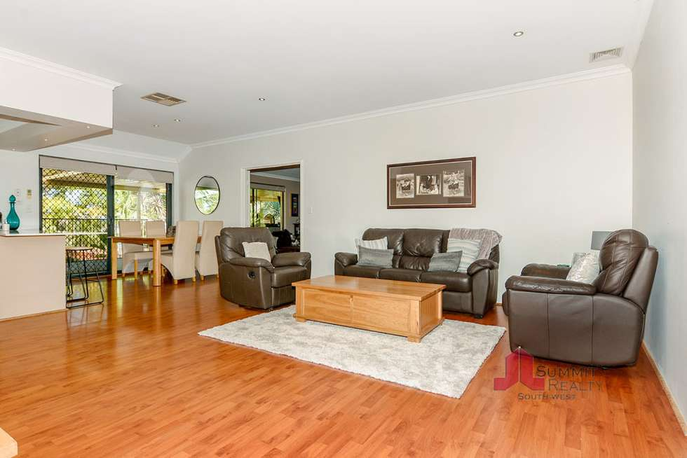 Fifth view of Homely house listing, 18 Sandpiper Parade, Australind WA 6233