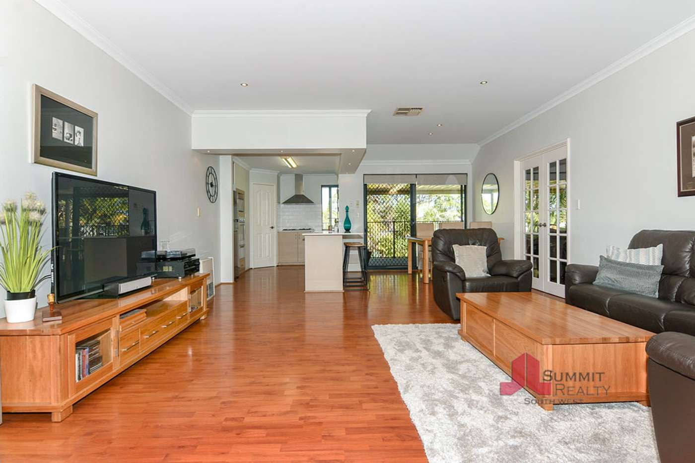 Sixth view of Homely house listing, 18 Sandpiper Parade, Australind WA 6233