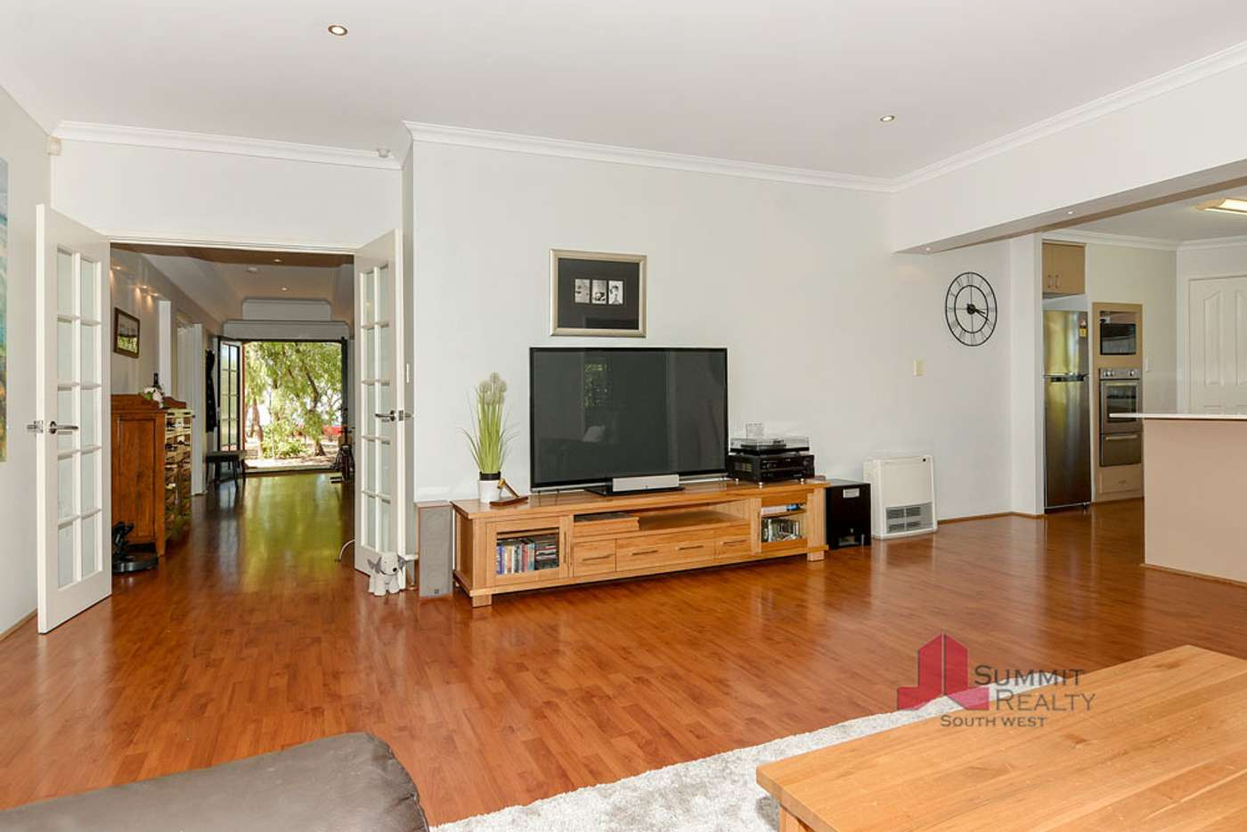 Seventh view of Homely house listing, 18 Sandpiper Parade, Australind WA 6233