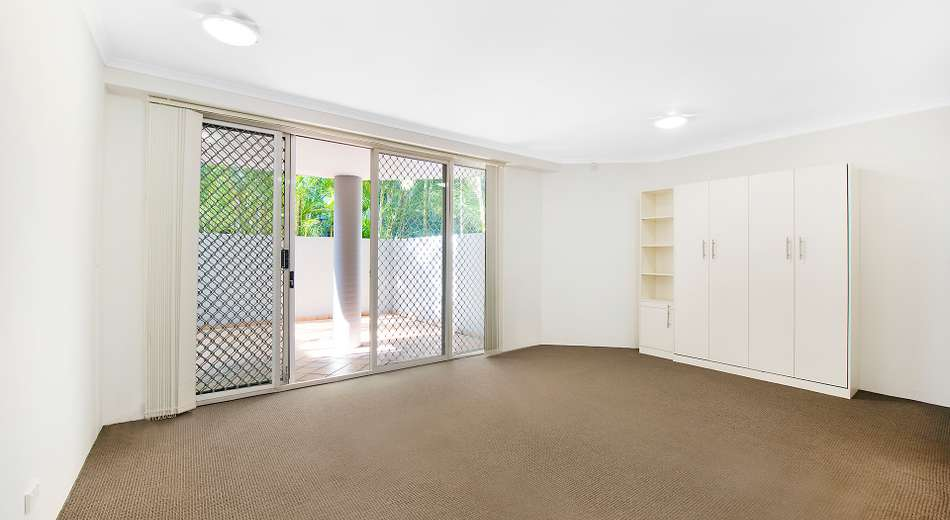 45/100 Cleveland Street, Chippendale NSW 2008