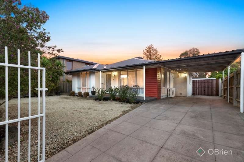 Main view of Homely house listing, 4 Taldra Crescent, Seaford, VIC 3198