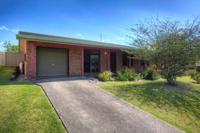 3 Stringer Street, Nambucca Heads NSW 2448