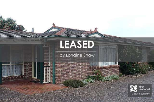 9/157 Scott Street, Shoalhaven Heads NSW 2535
