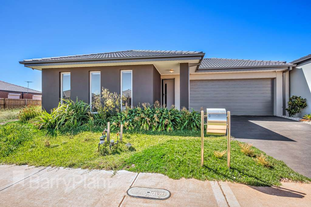 Main view of Homely house listing, 4 Arbourton Avenue, Aintree, VIC 3336