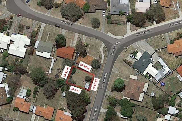 Lot 2, 9 Plowers Place, Withers WA 6230