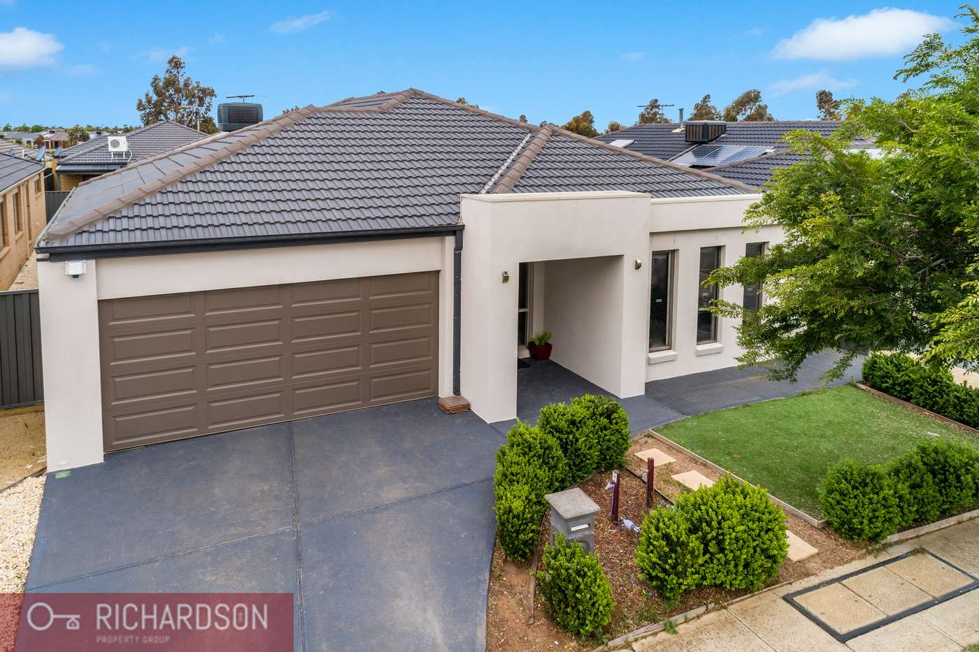 Main view of Homely house listing, 55 Kinglake Drive, Manor Lakes, VIC 3024