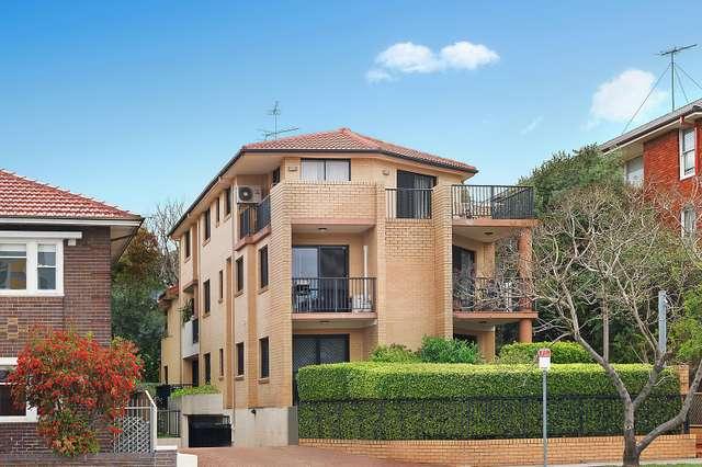 1/149 Todman Avenue, Kensington NSW 2033