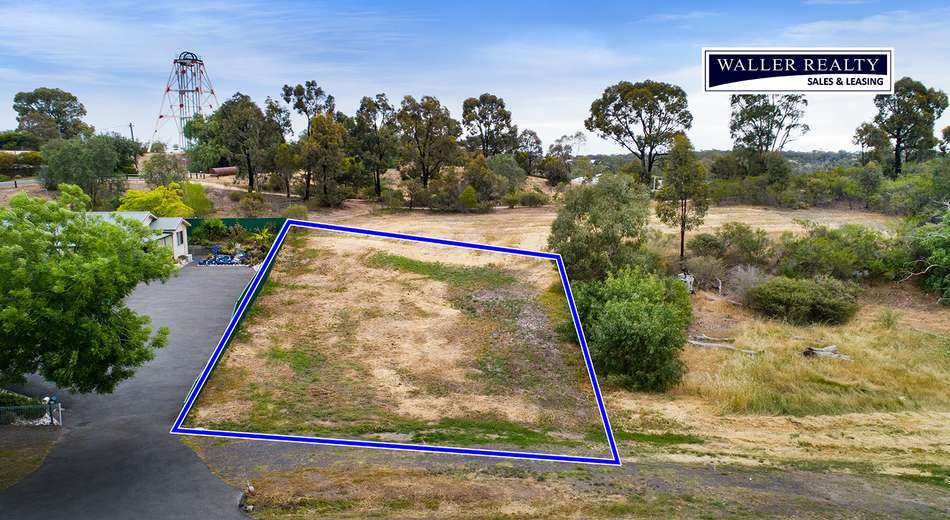15 Happy Valley Road, West Bendigo VIC 3550