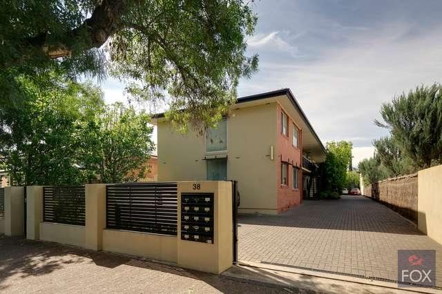 14/38 Childers Street, North Adelaide SA 5006