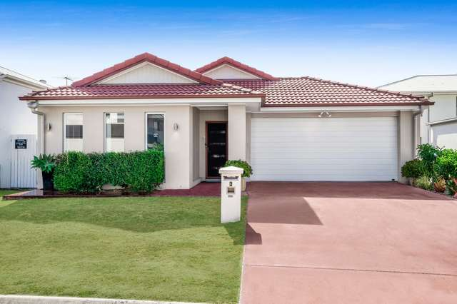 3 McMullan Close, Gumdale QLD 4154