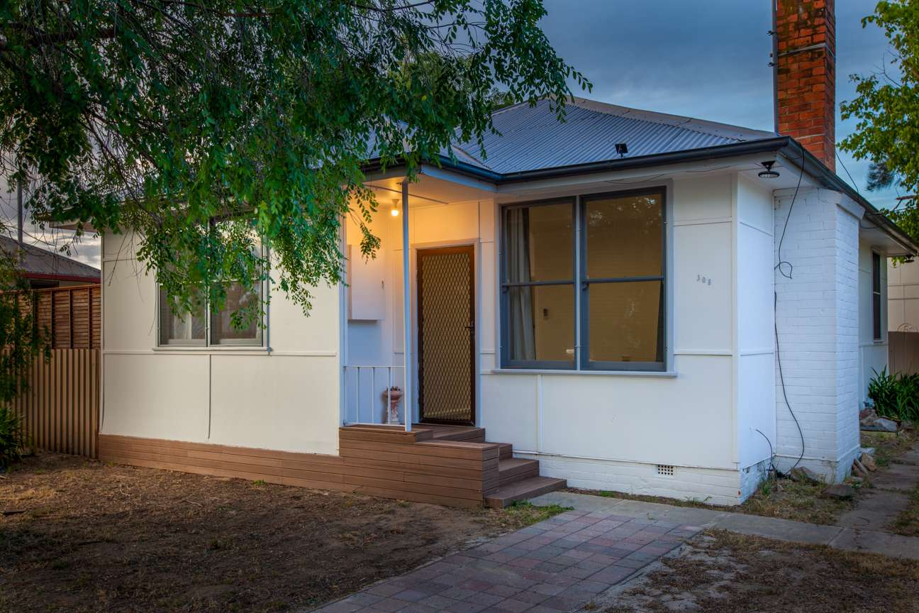 Main view of Homely house listing, 308 Fallon Street, North Albury, NSW 2640