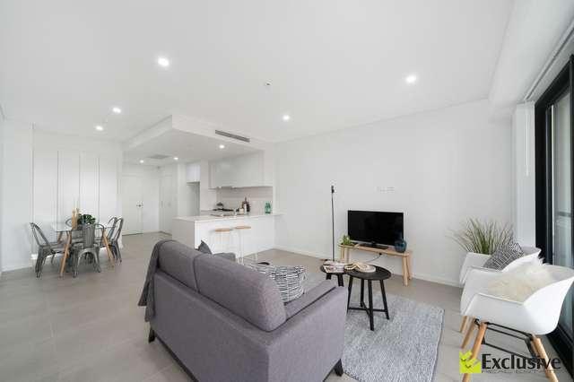 303/153 Parramatta Road