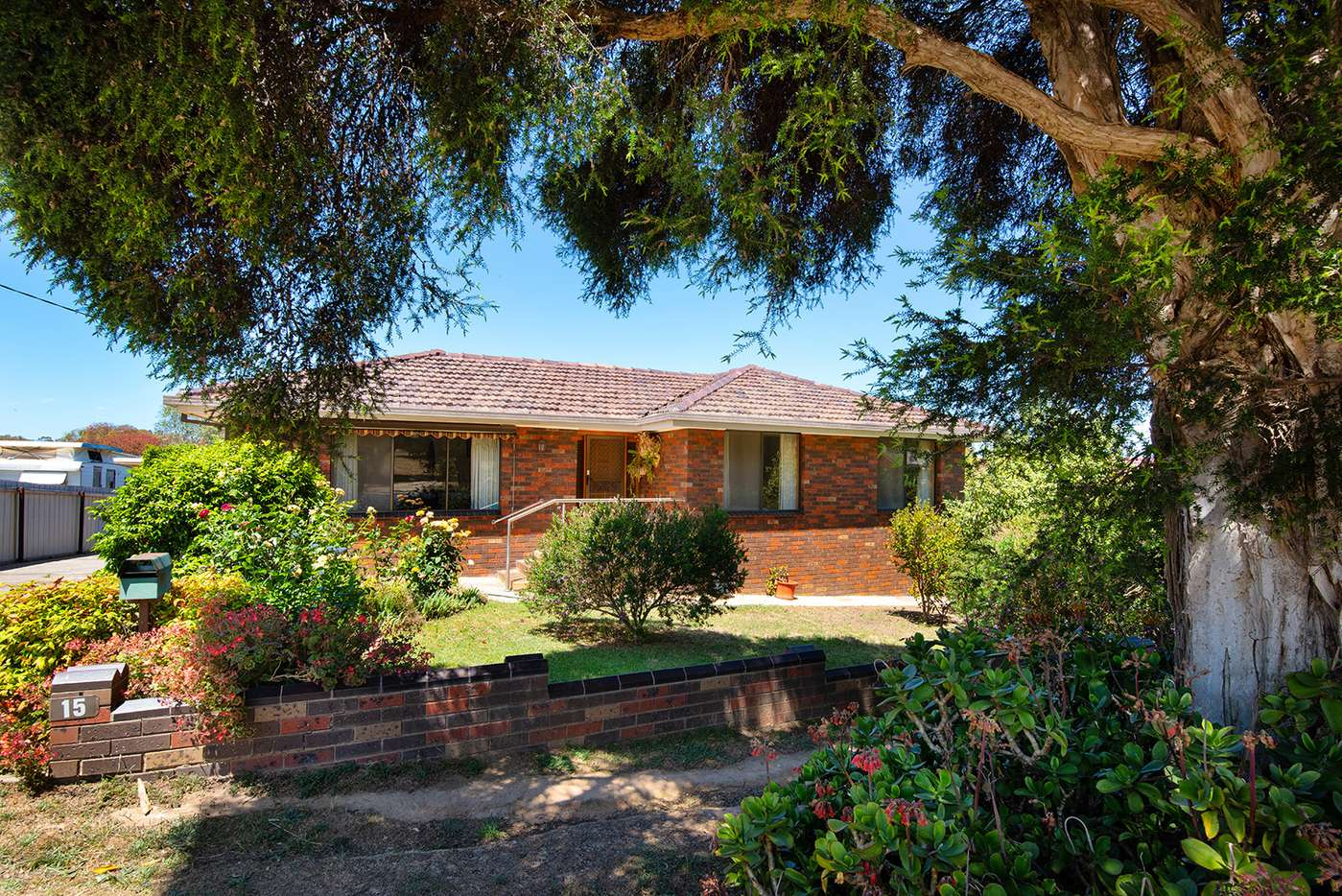Main view of Homely house listing, 15 Ray Street, Castlemaine, VIC 3450