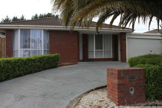 21 Temby Close, Endeavour Hills VIC 3802