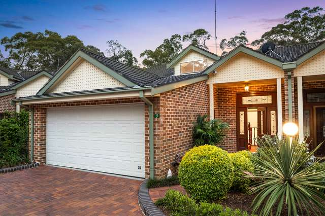 3/150-158 North West Arm Road, Grays Point NSW 2232