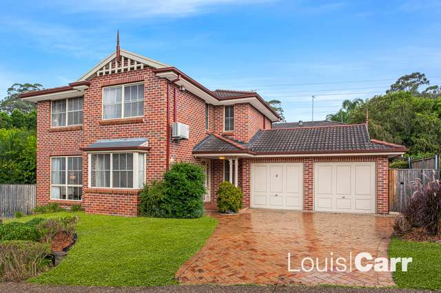 2 Foxwood Way, Cherrybrook NSW 2126