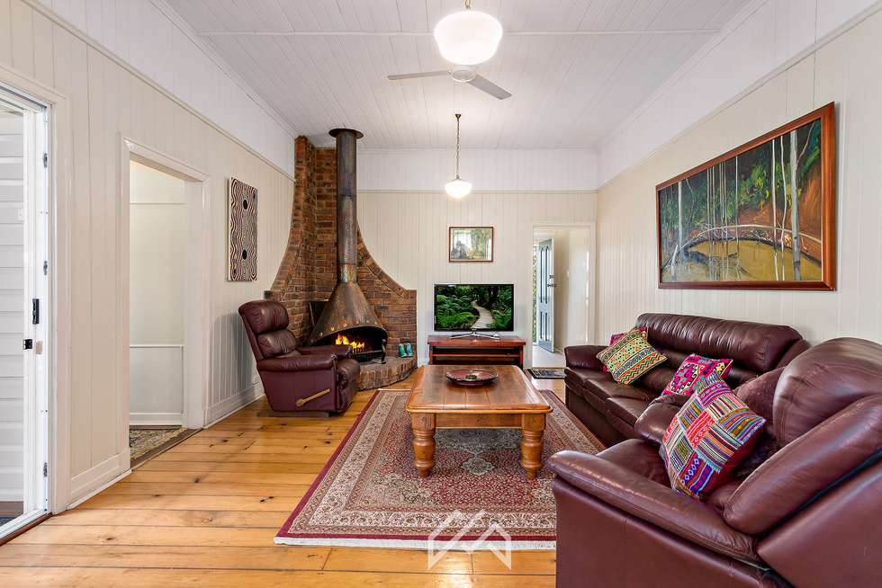 Fourth view of Homely house listing, 112 Allen Street, Hamilton QLD 4007