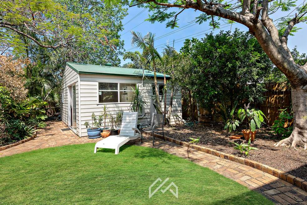 Fifth view of Homely house listing, 112 Allen Street, Hamilton QLD 4007