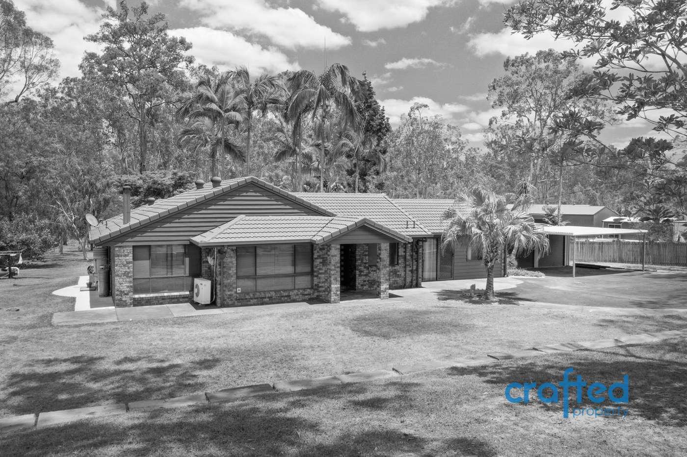 Main view of Homely house listing, 126-130 Thylungra Road, Park Ridge South, QLD 4125