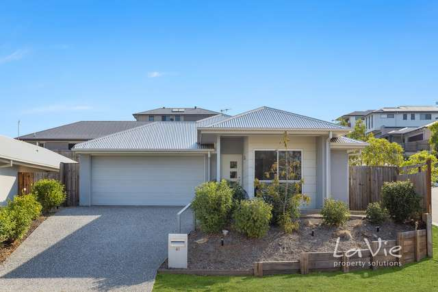 61 Lady Musgrave Drive
