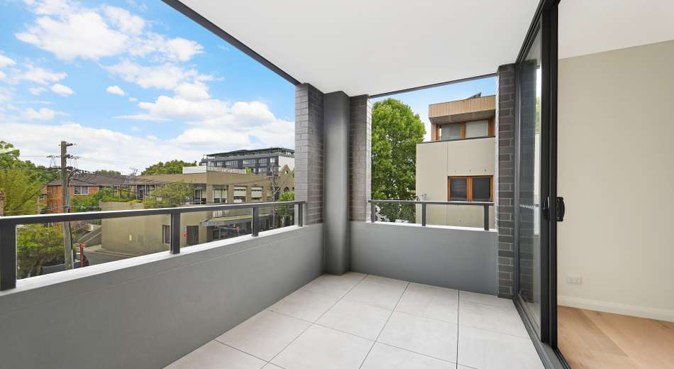 103/31-33 Albany Street, Crows Nest NSW 2065