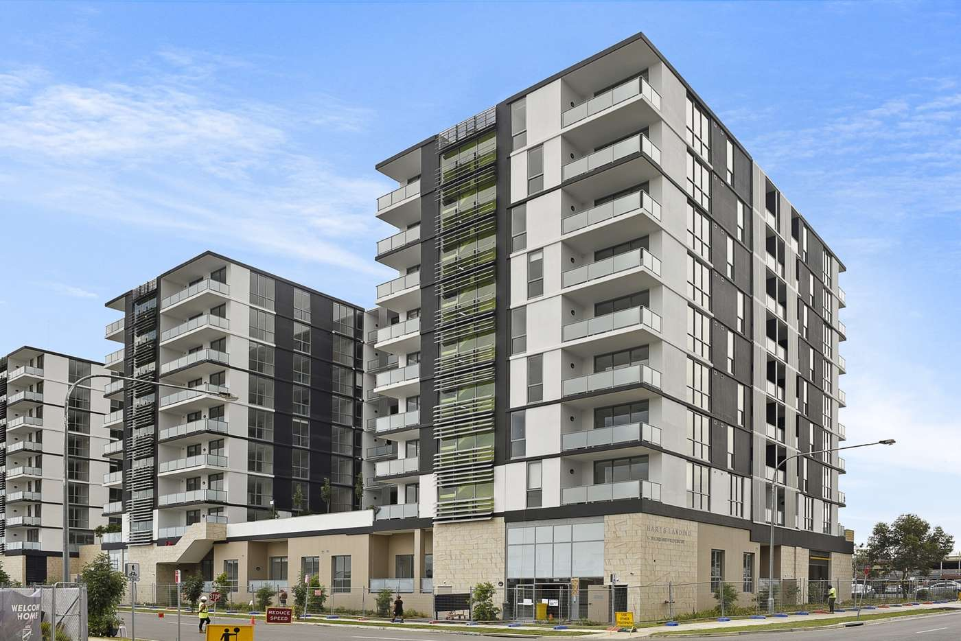 Main view of Homely apartment listing, 931/1-39 Lord Sheffield Circuit, Penrith NSW 2750