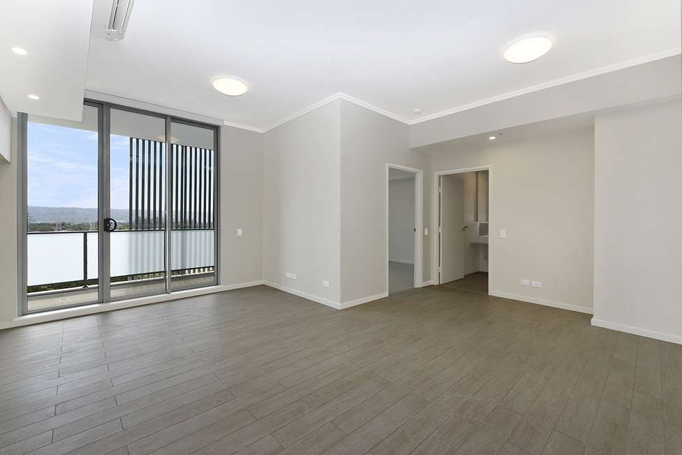Second view of Homely apartment listing, 931/1-39 Lord Sheffield Circuit, Penrith NSW 2750