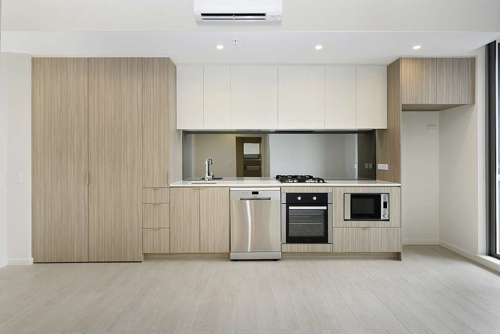 Third view of Homely apartment listing, 931/1-39 Lord Sheffield Circuit, Penrith NSW 2750