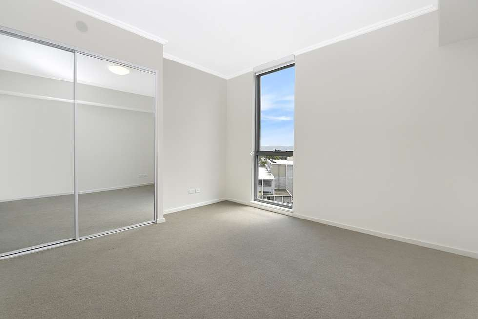 Fourth view of Homely apartment listing, 931/1-39 Lord Sheffield Circuit, Penrith NSW 2750