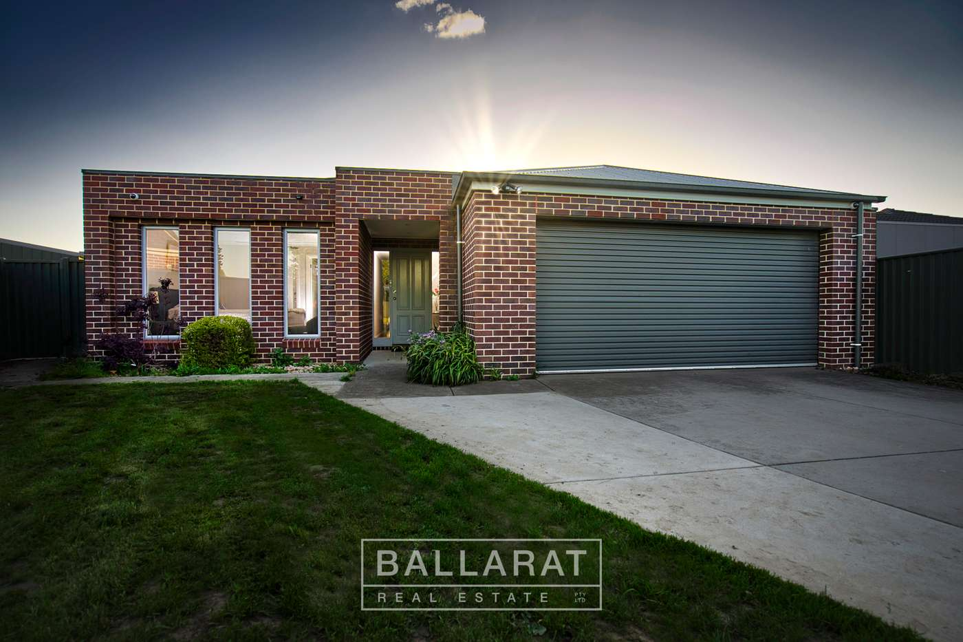 Main view of Homely house listing, 9 Tranquillity Court, Sebastopol, VIC 3356