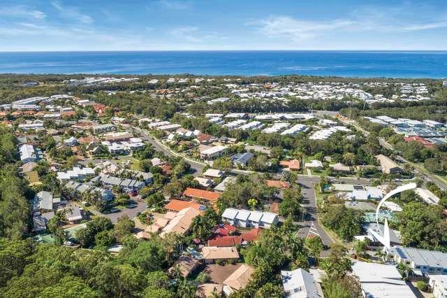 1/11 Eastern Court, Mount Coolum QLD 4573