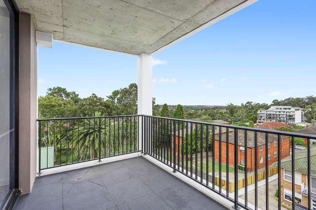 303/17-23 Mitchell Avenue, Jannali NSW 2226