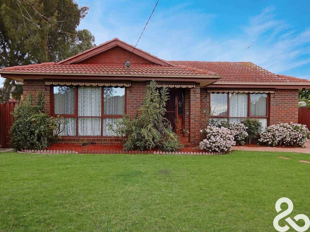 Main view of Homely house listing, 255 Greenhills Road, Bundoora, VIC 3083