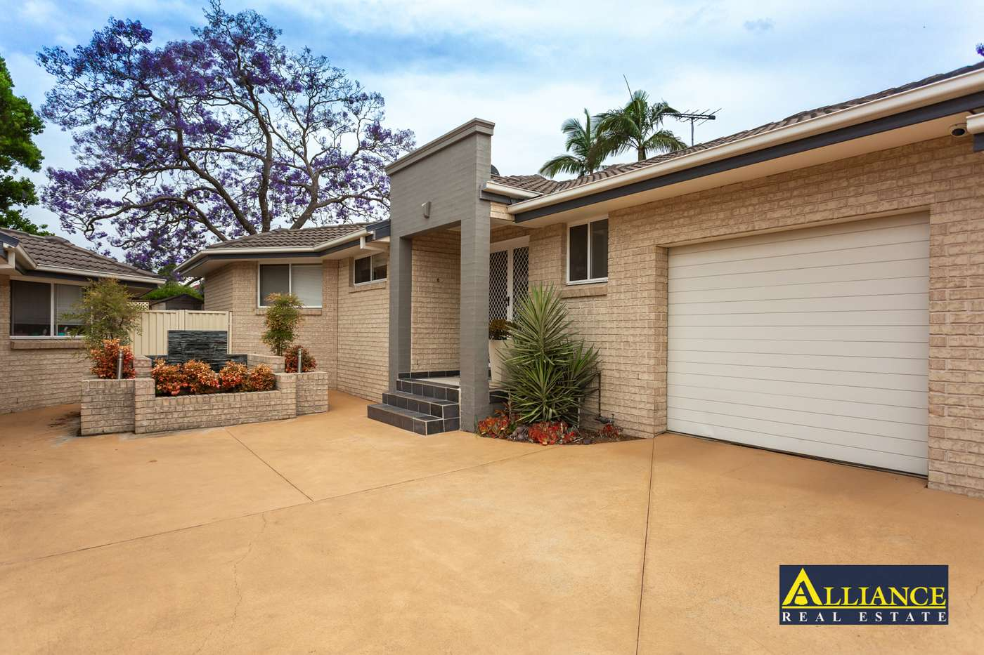 Main view of Homely villa listing, 6/69 Lucas Road, East Hills, NSW 2213