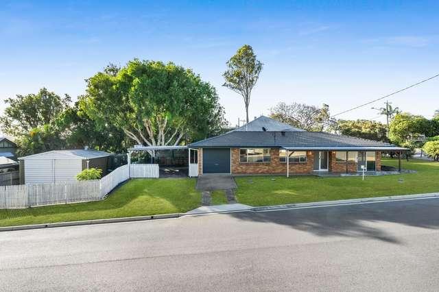 23 Mountjoy Terrace, Wynnum QLD 4178
