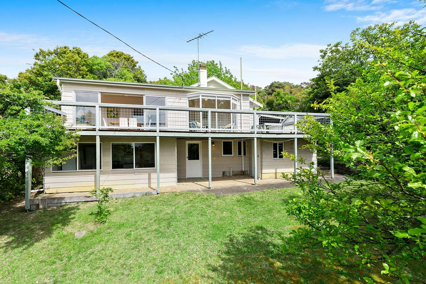 Main view of Homely house listing, 4 Neade Street, Lorne, VIC 3232