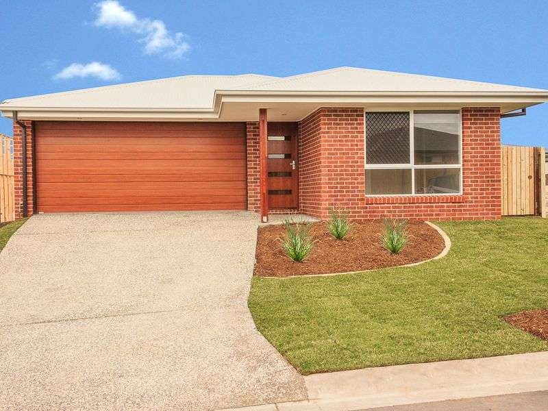 Main view of Homely house listing, 70 Copal Drive, Logan Reserve, QLD 4133
