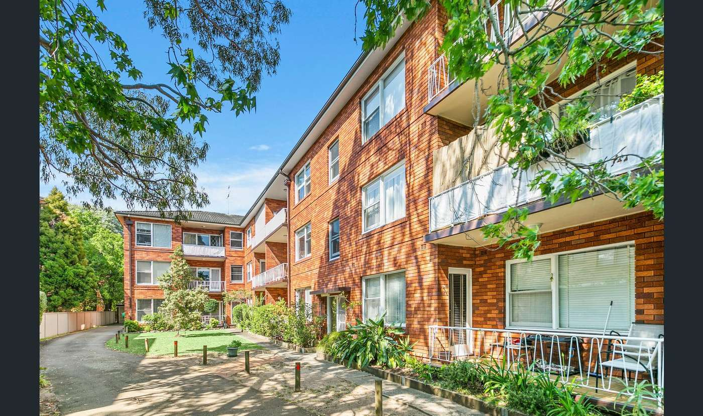 Main view of Homely apartment listing, 11/7 Gannon Avenue, Dolls Point, NSW 2219