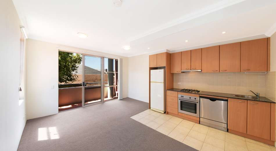 25/13 Ernest Street, Crows Nest NSW 2065