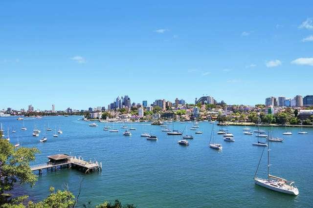 6/1 Spains Wharf Road, Neutral Bay NSW 2089