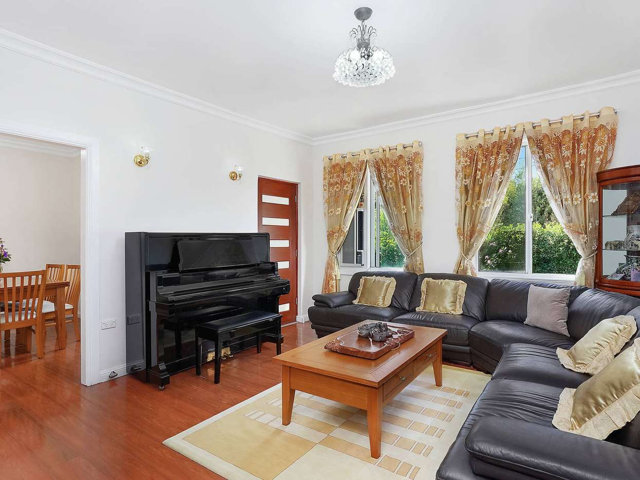 Main view of Homely house listing, 95 Boundary Street, Roseville, NSW 2069