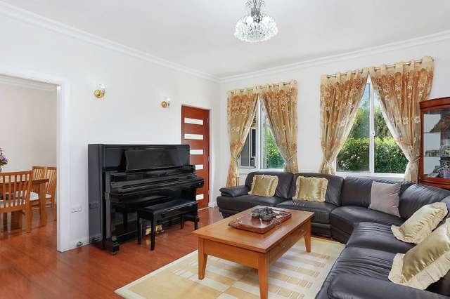 95 Boundary Street, Roseville NSW 2069