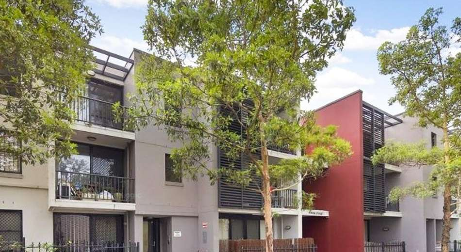 32/11-21 Rose Street, Chippendale NSW 2008