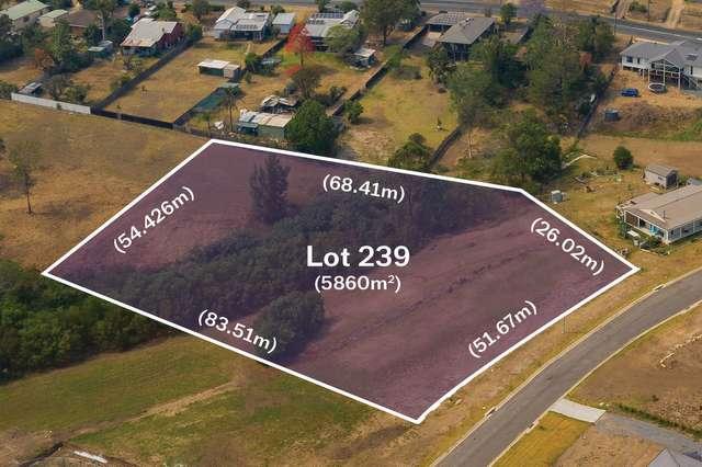 LOT 239 Kittyhawk Place, Beechwood NSW 2446