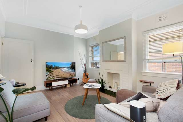 6/10 Ocean Road, Manly NSW 2095