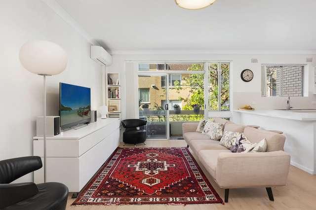3/11 Belmont Avenue, Wollstonecraft NSW 2065