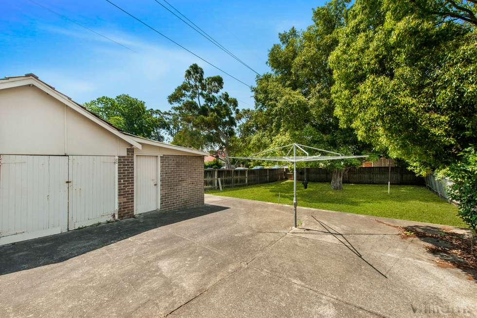 Fifth view of Homely house listing, 38 Terry Street, Eastwood NSW 2122