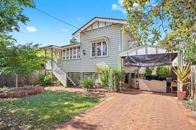 57 Alford Street, Mount Lofty QLD 4350