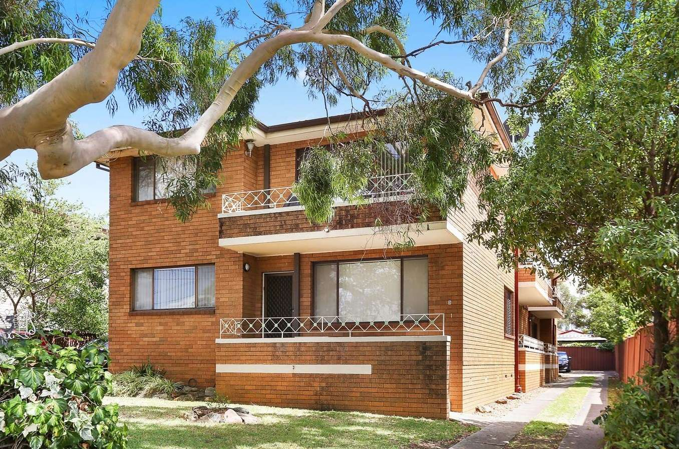Main view of Homely apartment listing, 1/3 Shipley Street, North Strathfield, NSW 2137